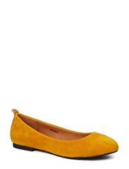 NEW ANNA BALLERINA - YELLOW