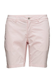 W GALE CHINO SHORTS - BRIGHT PINK