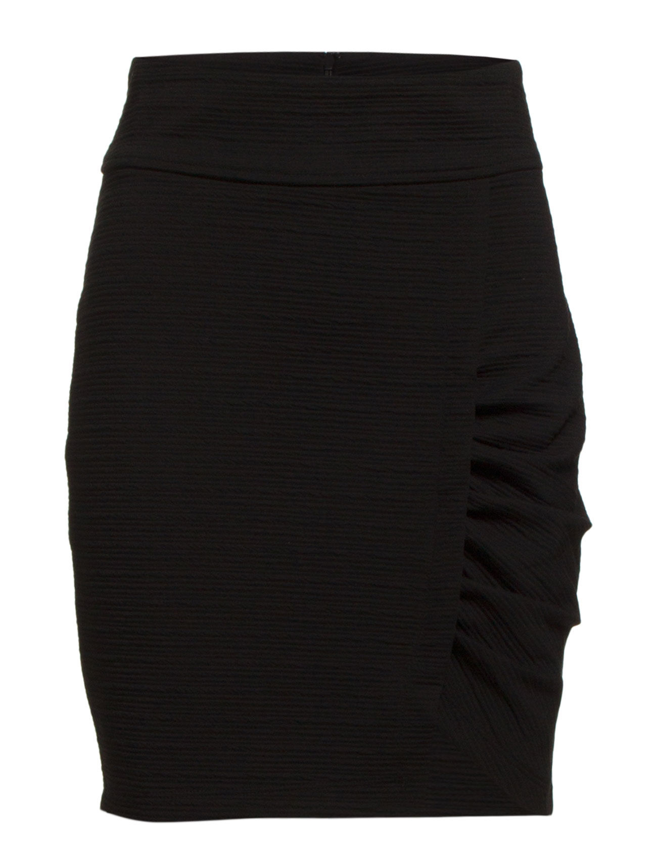 Asymetric Skirt W. Rushing
