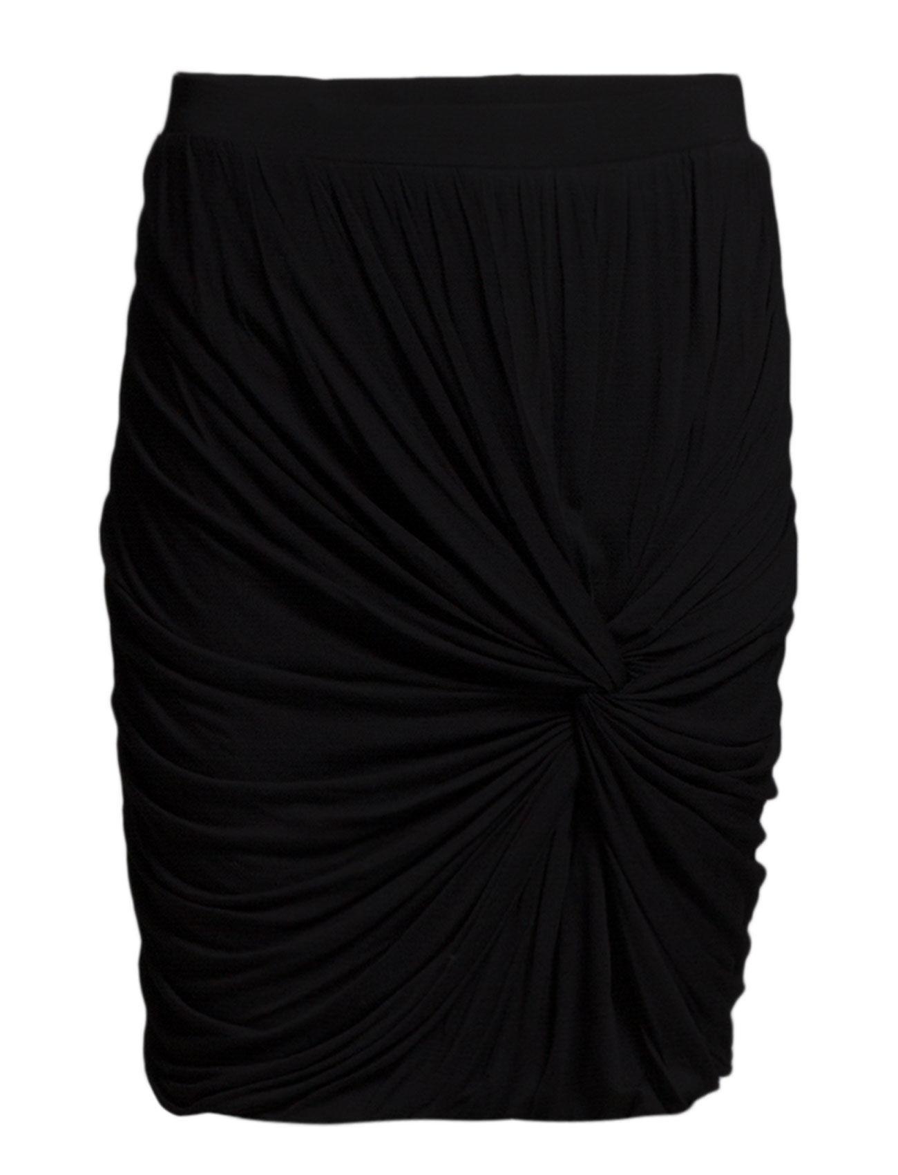 Skirt W. Knot Detail