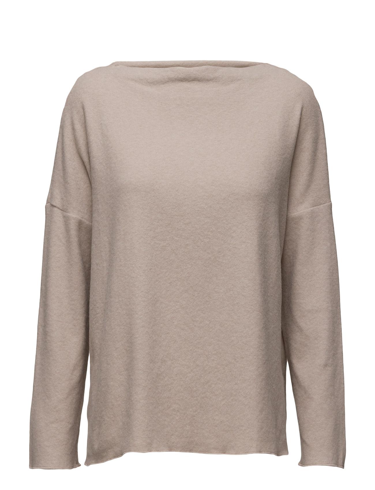 Brushed Blouse Saint Tropez Sweatshirts til Damer i