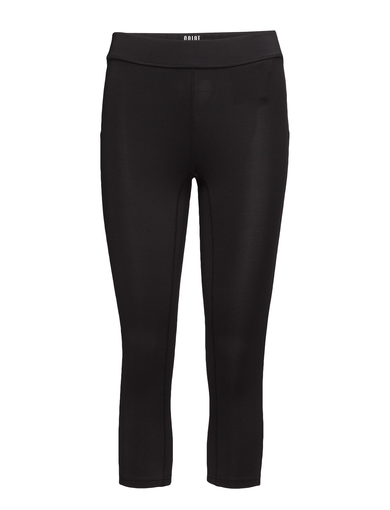 Printed Capri Tights Saint Tropez Trænings leggings til Kvinder i