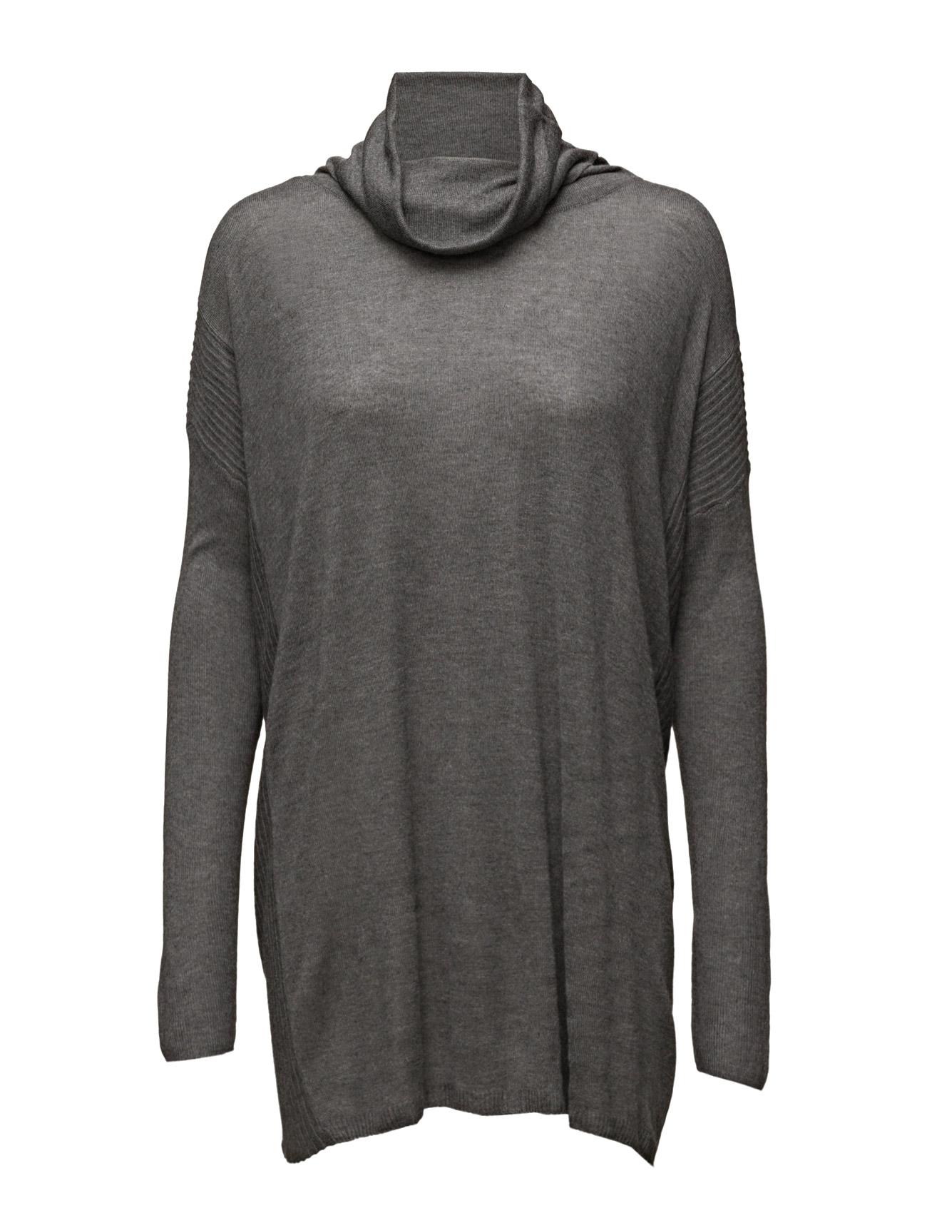 Oversize Sweater Saint Tropez Striktøj til Damer i