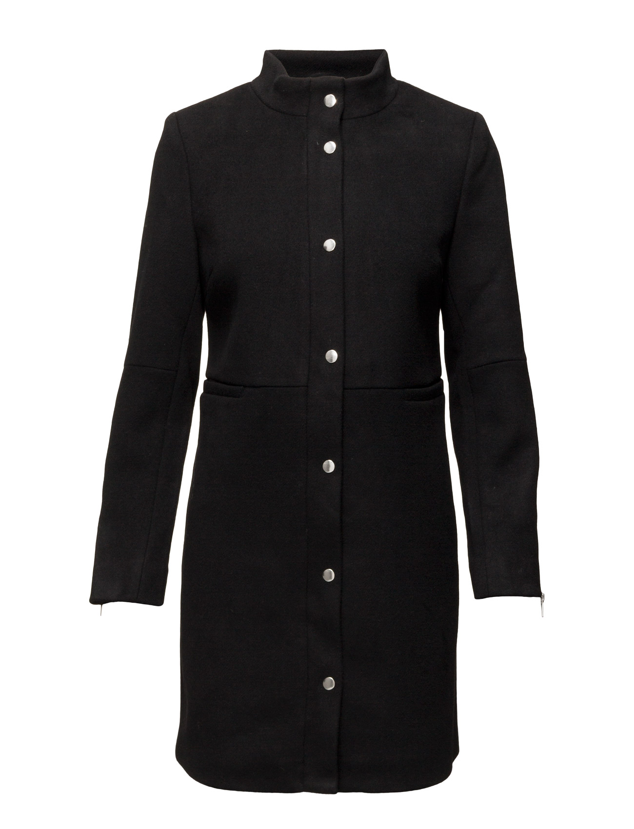 saint tropez – Wool coat på boozt.com dk