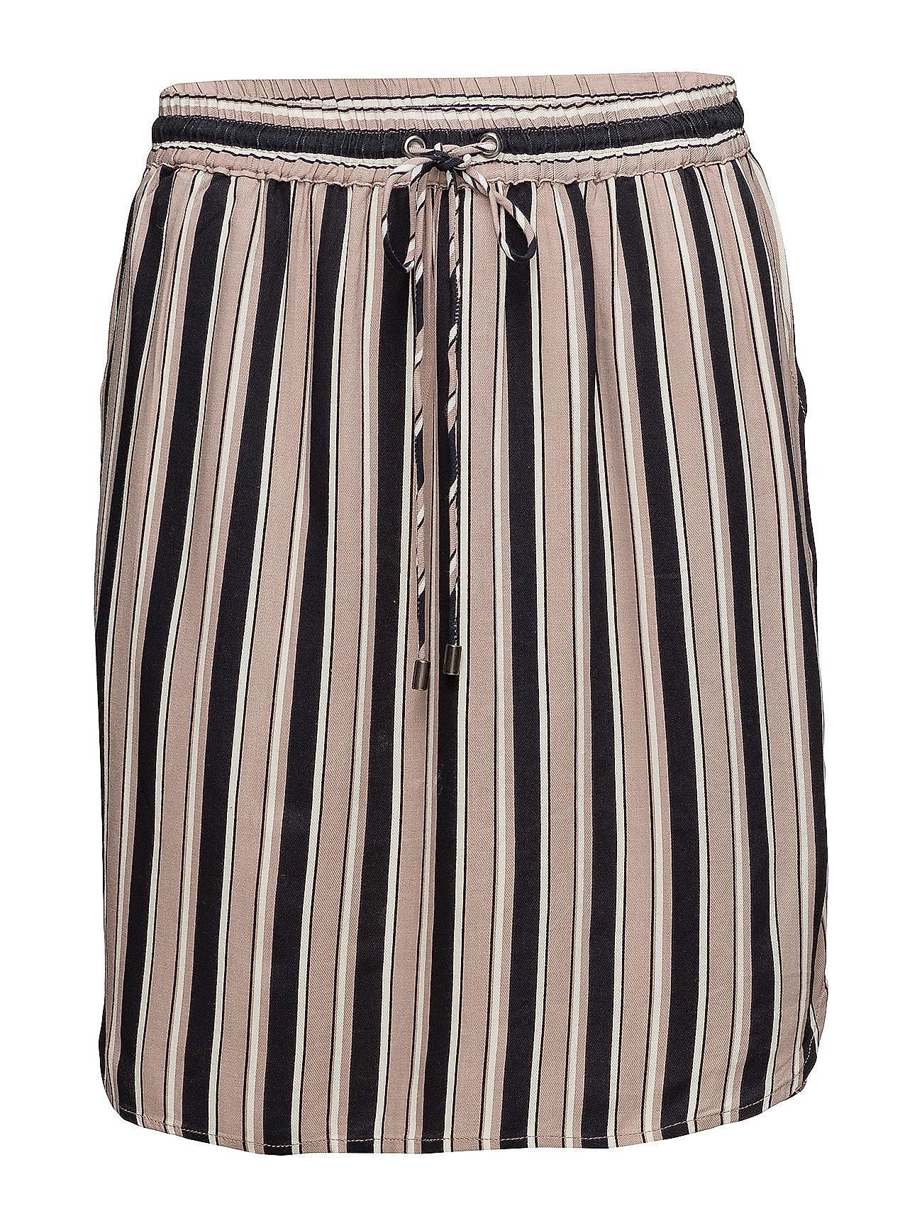 Image of Stripe P Skirt (2926681035)