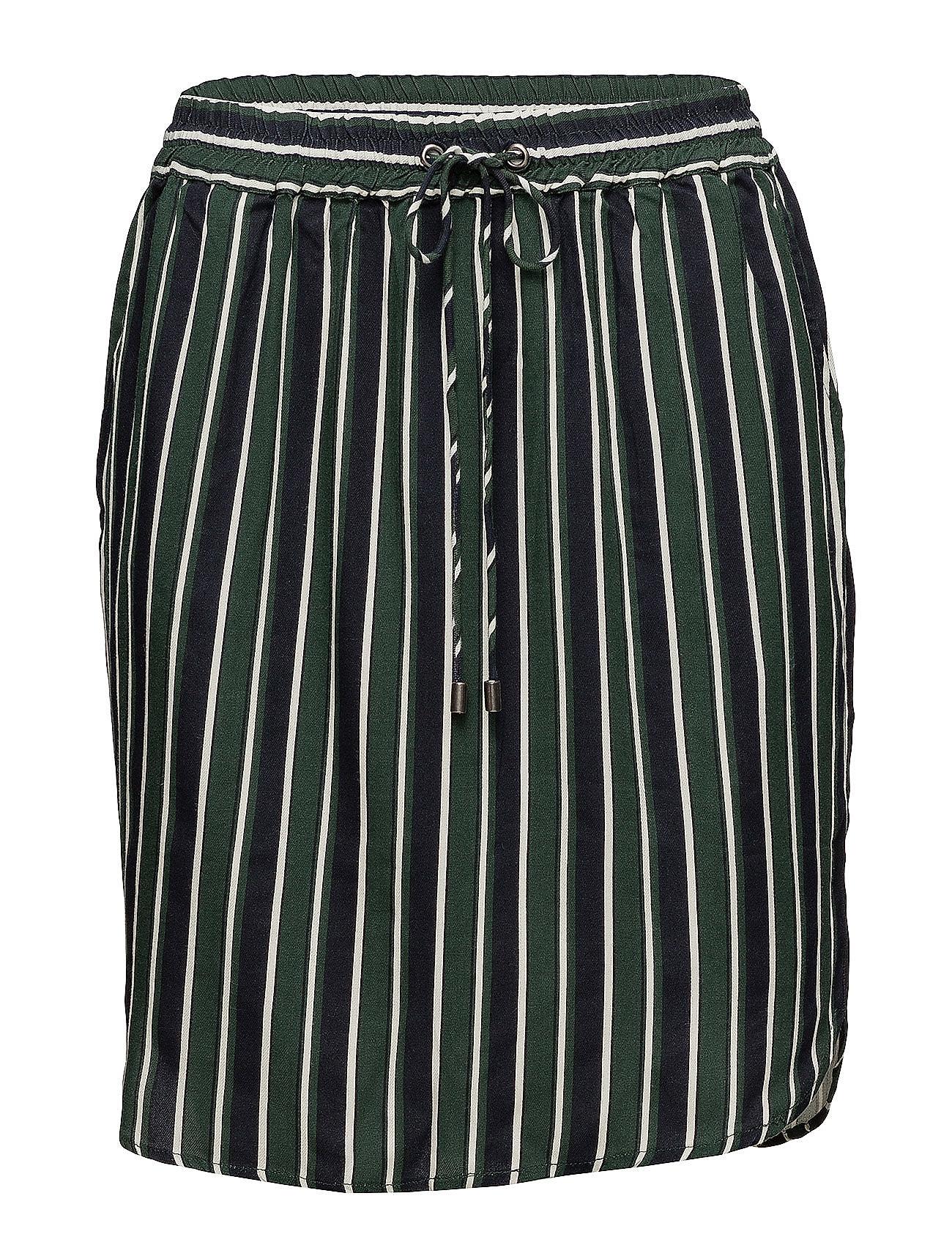 Image of Stripe P Skirt (2926681037)