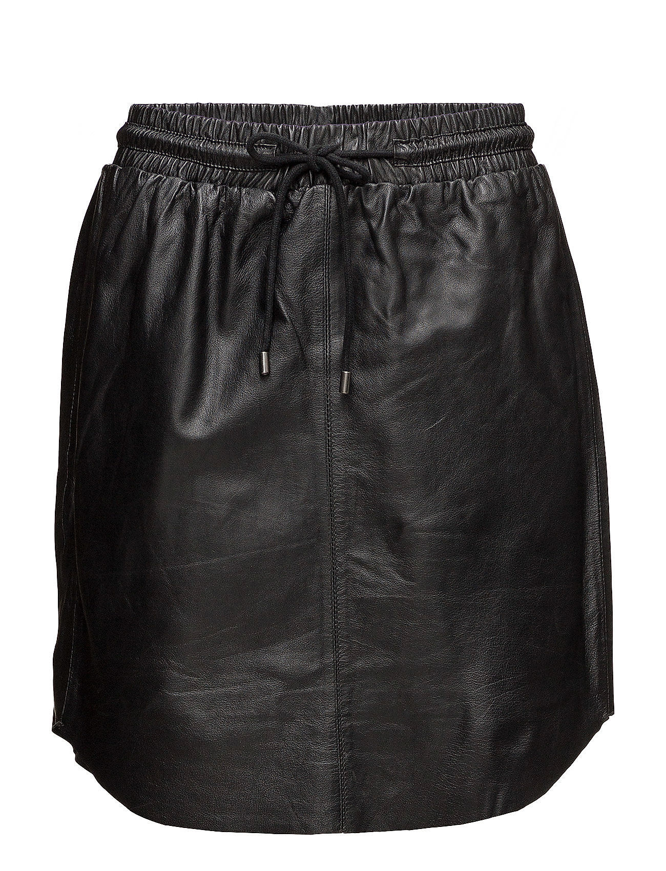 Image of Leather Skirt (2817572503)