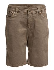 DROP CROTH SHORTS - Cinder