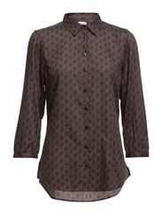 PAISLEY PRINT SHIRT - Tower