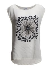 TOP W PLACEMENT PRINT - Lamb