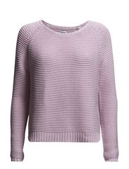 STRUCTURE SWEATER - S.Rose