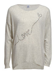LOVE SWEATER - Granit M.