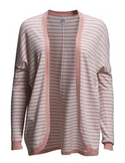 STRIPED CARDIGAN - N.Sun.M.