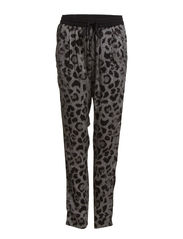 ALLOVER PRINTED LOOSE PANT - Ghost
