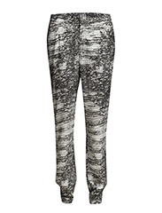 PRINTED PANTS - D.Rock