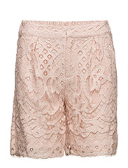 LACE SHORTS - ROSE D.