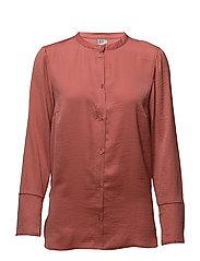 Saint Tropez - Shirt W. Ruffle