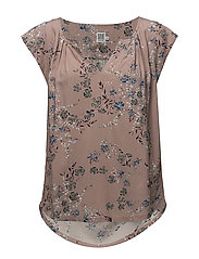 SLOW F P TOP - FAWN