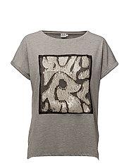 T-Shirt W. Sequins thumbnail