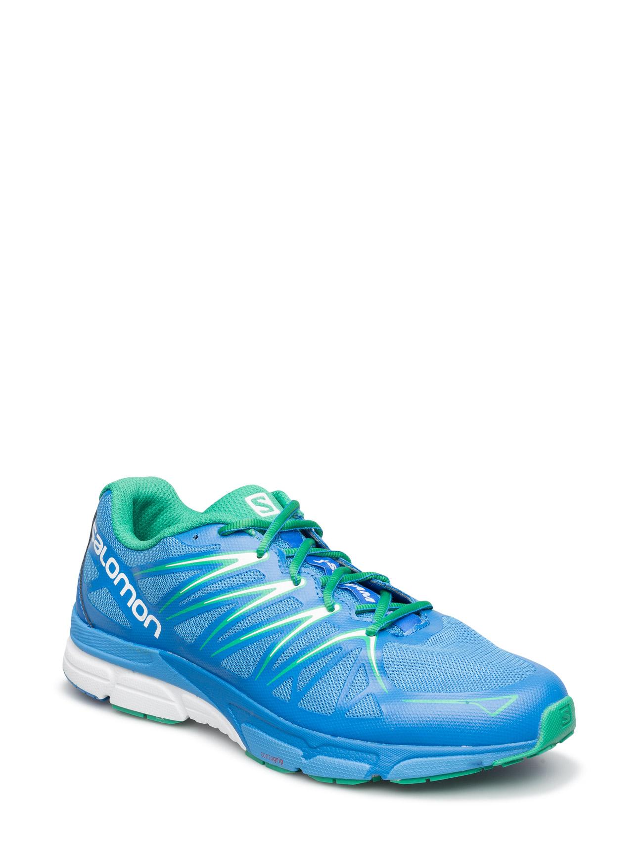 Shoes X-Scream Foil Bl/Bl/Real 6.5 Salomon Sports sko til Herrer i
