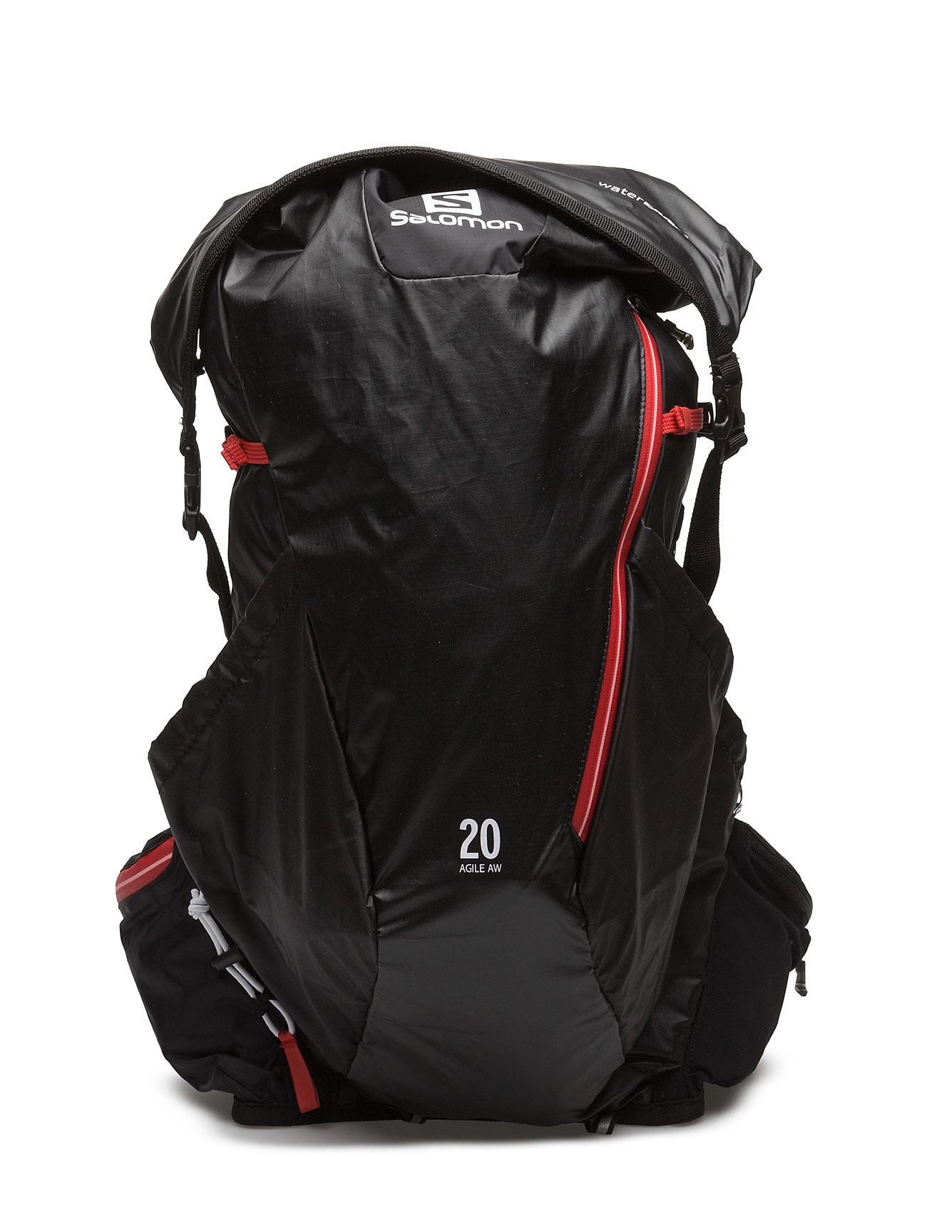 Agile 20 Aw Salomon Sportstasker til Herrer i