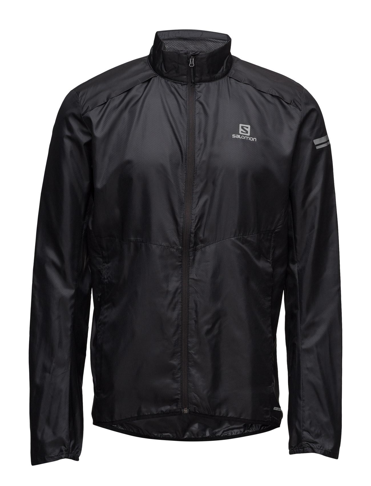 Agile jacket m fra salomon på boozt.com dk