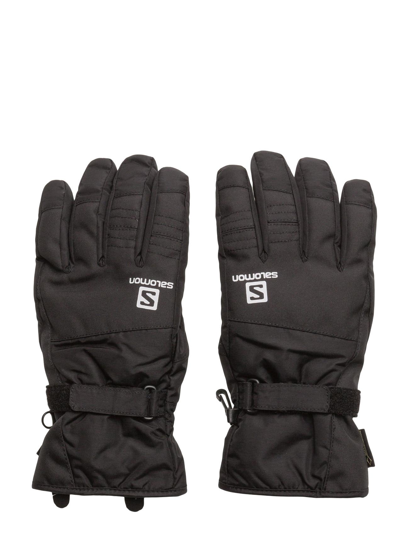 Force GtxÆ M Salomon Sports accessories til Herrer i Sort