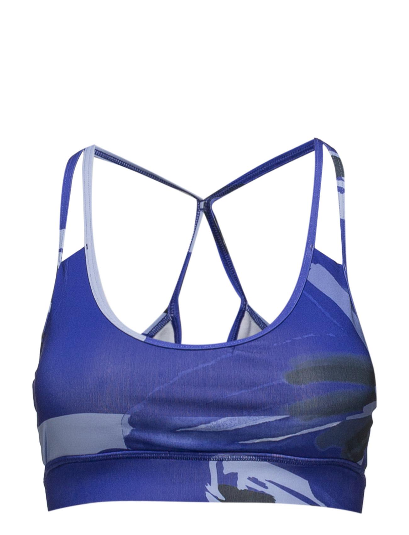 Light Bra Spectrum Salomon Sports undertøj til Damer i Sort