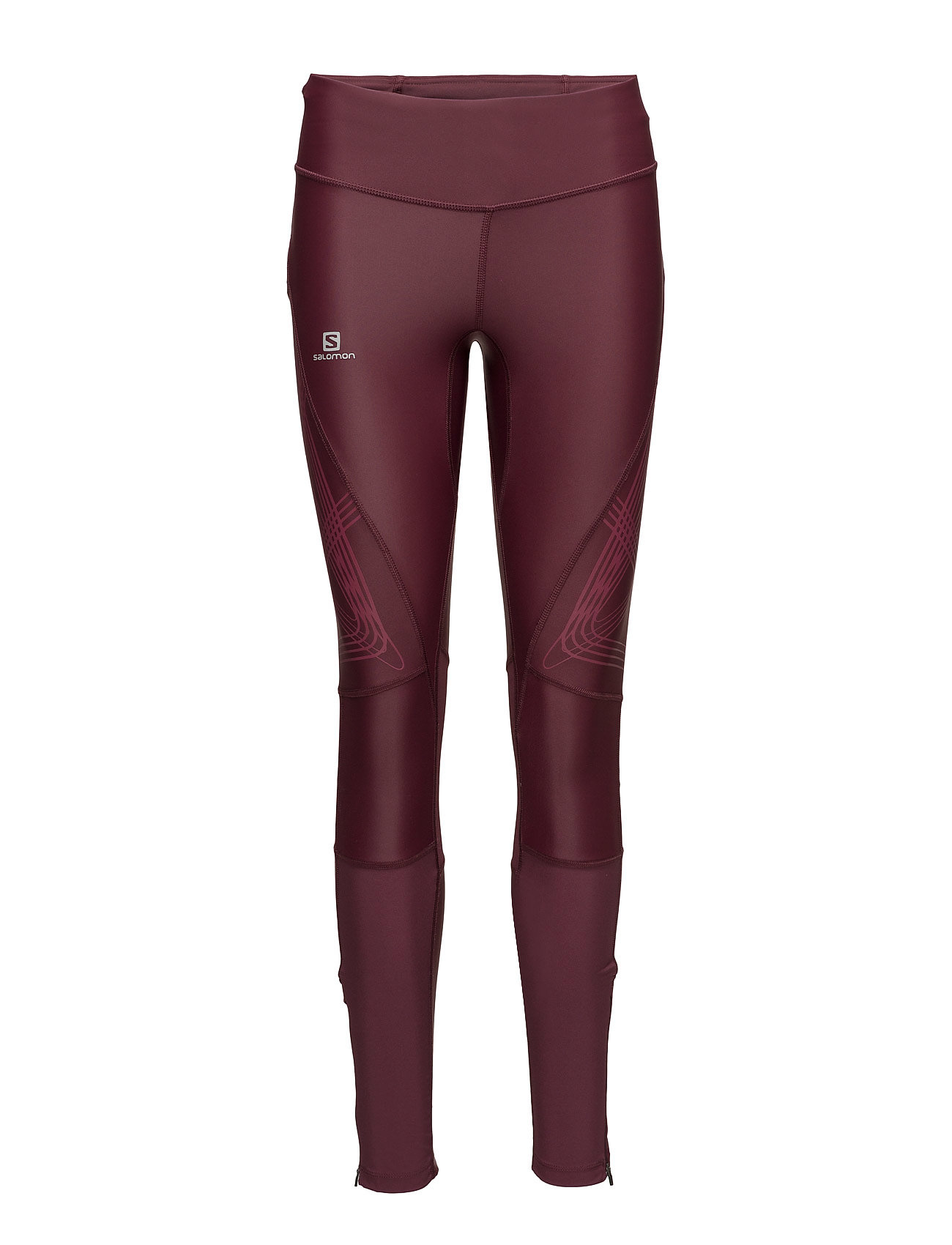 salomon – Intensity long tight w fra boozt.com dk