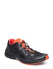 Sonic Pro Blackblacktomato Red Salomon Shoes kopen