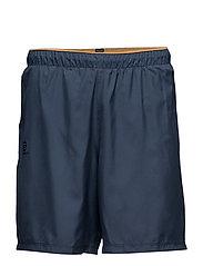 PULSE SHORT M - DRESS BLUE