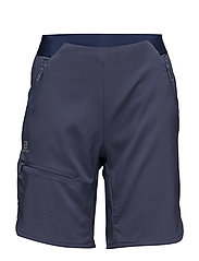 OUTSPEED SHORT - CROWN BLUE