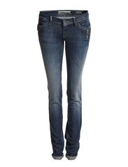 Skinny Jeans from Slasa - Blue