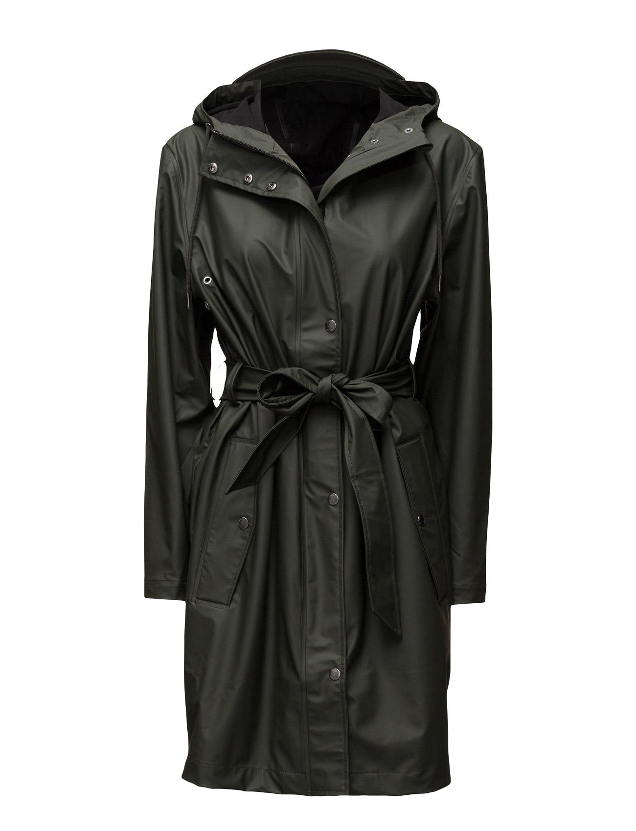 Haze Jacket 7357 Samsøe & Samsøe Regntøj til Kvinder i