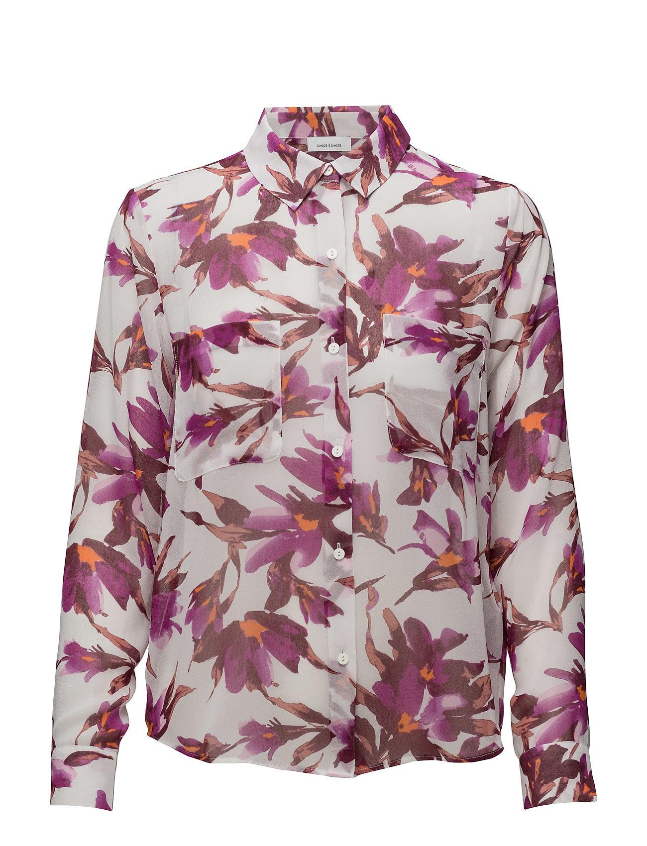 Samsøe & Samsøe Molly shirt aop 6144