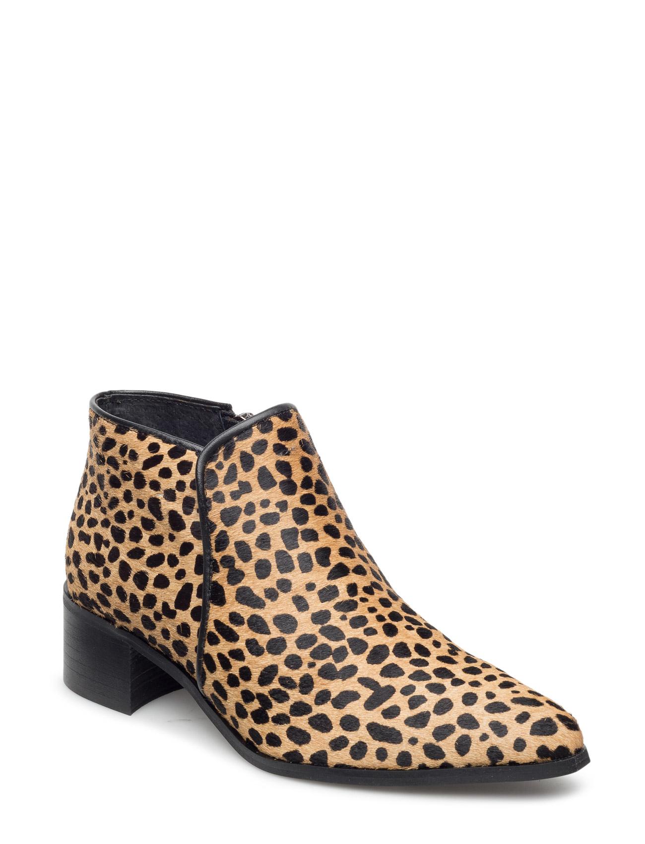 Colette Aop 1050 Samsøe & Samsøe Støvler til Kvinder i