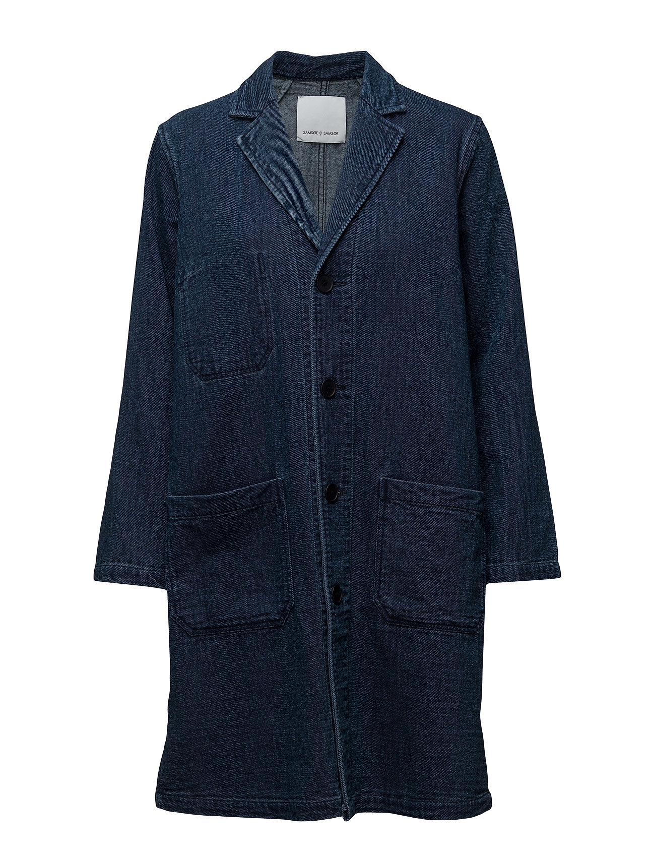 Chore Coat 7748 Samsøe & Samsøe Jakker til Damer i