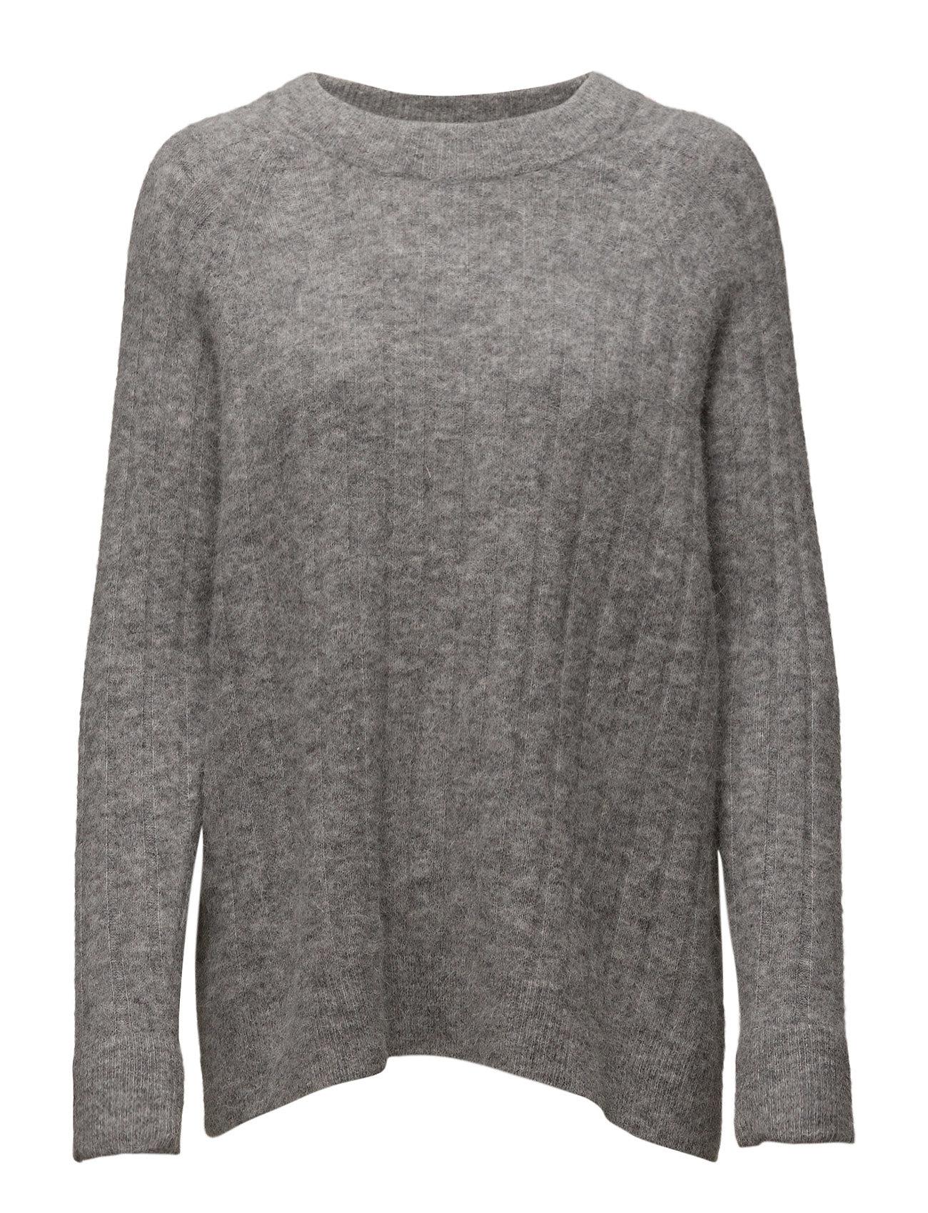 Nor O-N Long 7668 Samsøe & Samsøe Sweatshirts til Damer i