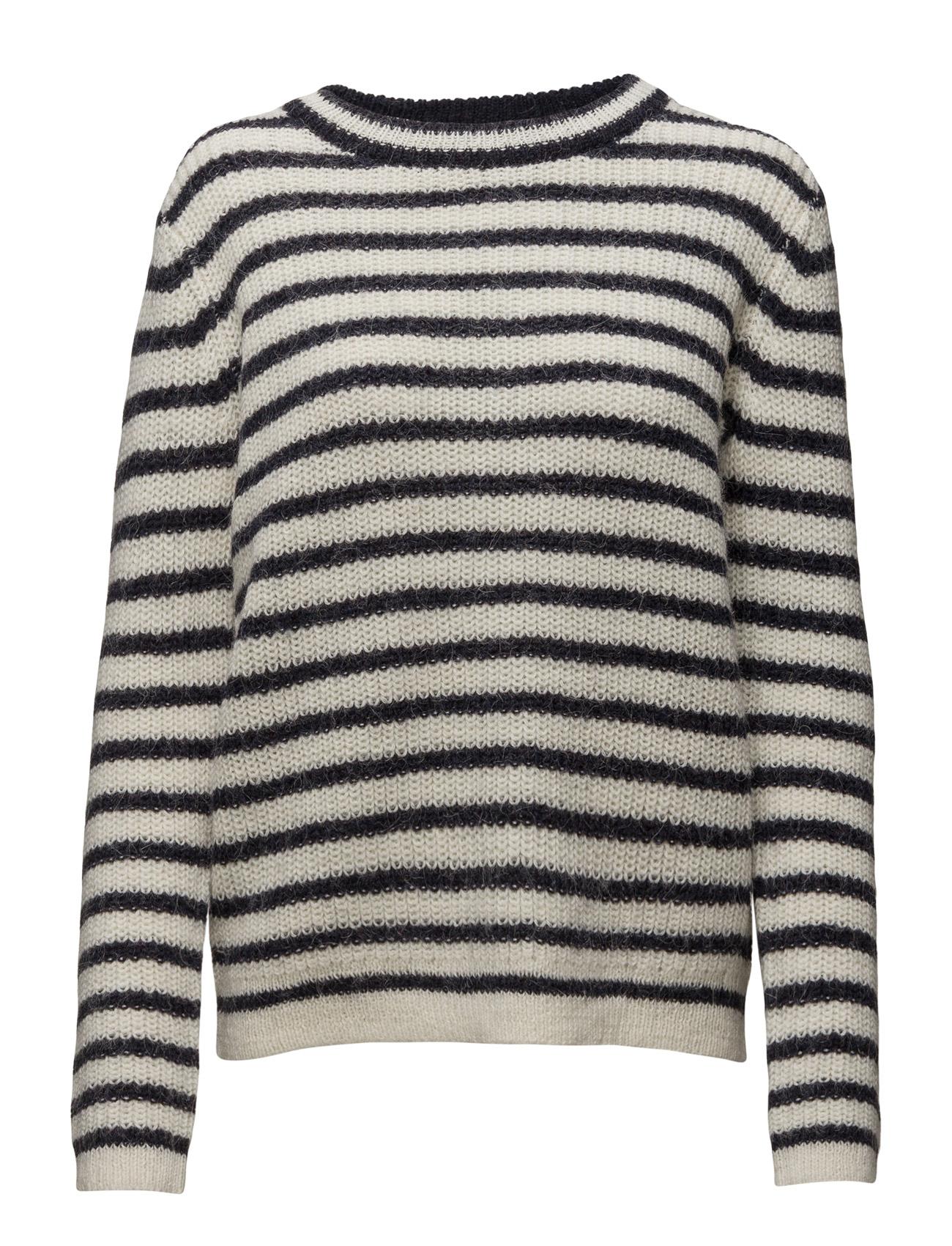 Hedvig O-N 7477 Samsøe & Samsøe Sweatshirts til Kvinder i