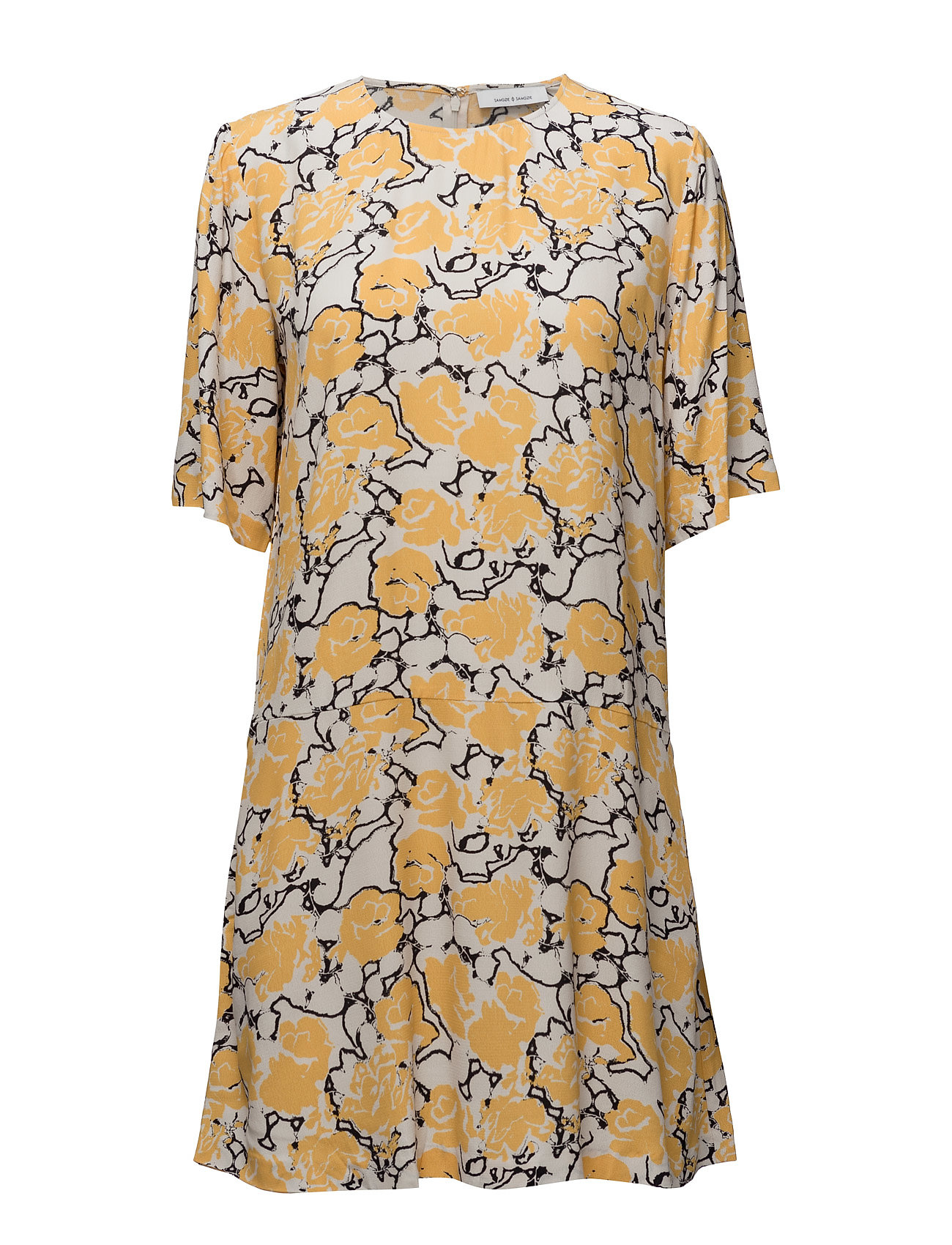 e81770c0 Adelaide Dress Aop 6515 Samsøe & Samsøe Korte kjoler til Damer i ...