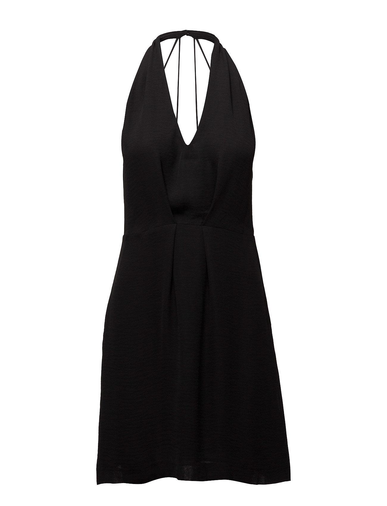 Hannah S Dress 7369 Samsøe & Samsøe Korte kjoler til Damer i Sort