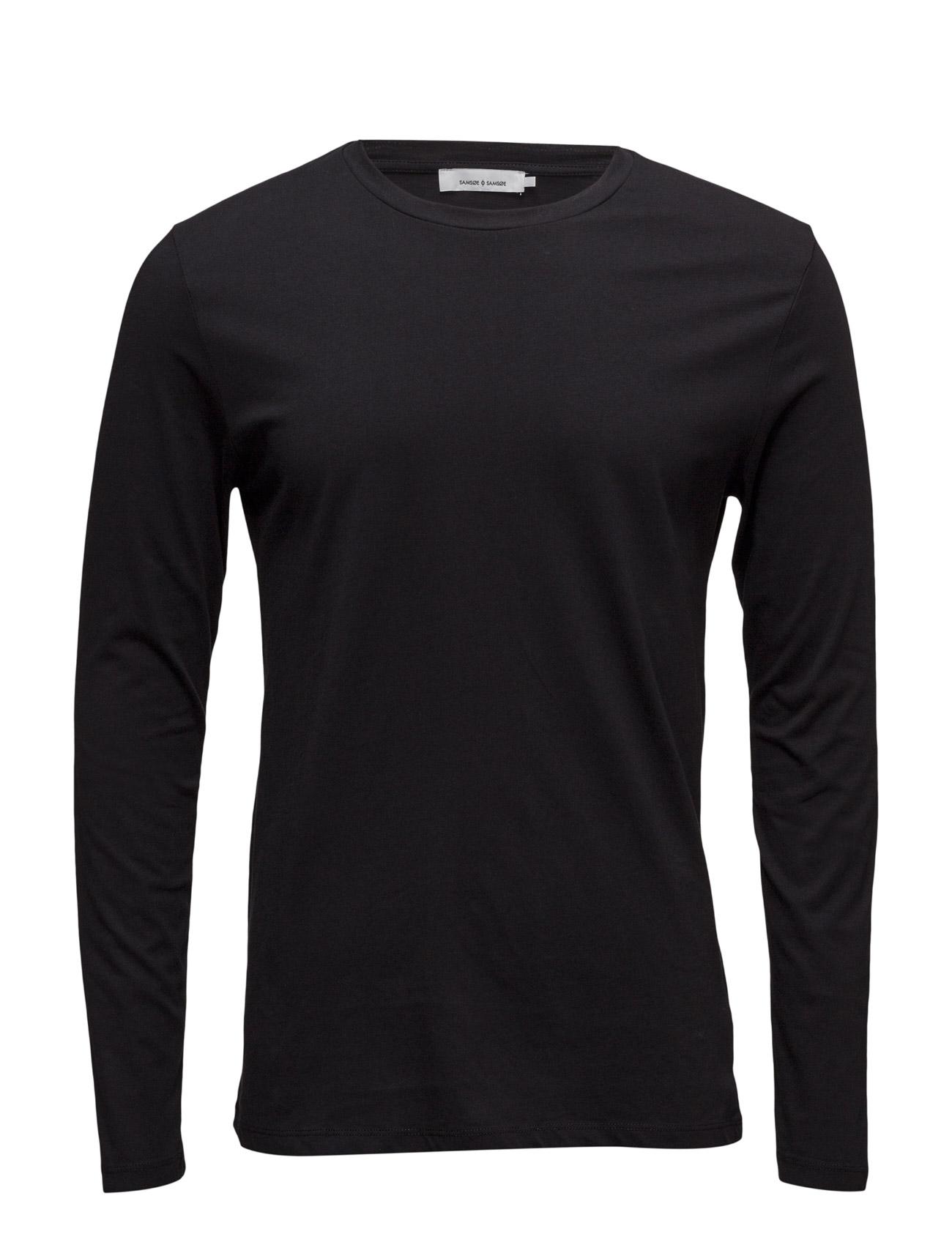 Kronos O-N Ls 273 Samsøe & Samsøe T-shirts til Mænd i