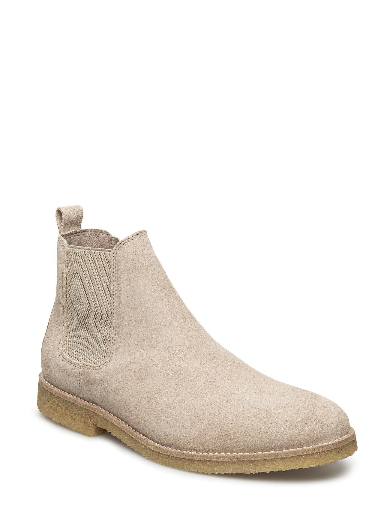 Tasman 6724 Samsøe & Samsøe Støvler til Mænd i