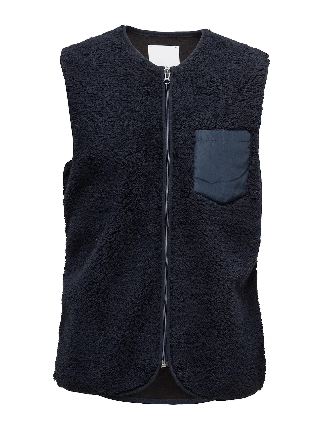 Chesley waistcoat 7980 fra samsã¸e & samsã¸e fra boozt.com dk