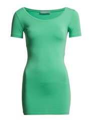 Sadie solid 265 - IRISH GREEN