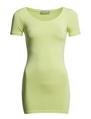Sadie solid 265 - SUNNY LIME