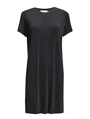 Siff dress 6202 - BLACK