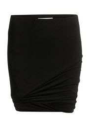 Stefani skirt 265 - BLACK