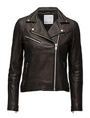 Tautou jacket 2771 - BLACK