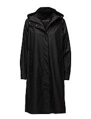 Arcus jacket 7357 - BLACK